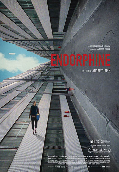 Endorphine - Un film de ANDRÉ TURPIN